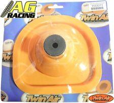 Twin Air Air Box Wash Cover Orange KTM SX 85 04-12 XC 85 05-12 SX XC 105 04-10