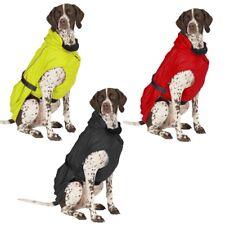 Extreme Blizard Dog Coat HI-VIS Wet & Cold weather