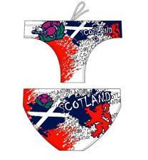 TURBO COSTUME PALLANUOTO SCOTLAND - SOLO TG XL