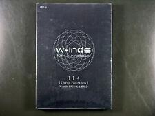 J-POP Concert W-inds. 10th Anniversary 314 DVD