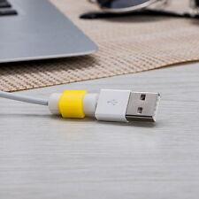 Câble de chargeur usb de données Saver protecteur pour iPhone 5C 5S 6 6S plus de protection