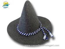 Cappello Tirolese Bavarese modello Oktoberfest