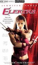 Elektra (UMD-Movie, 2006) PSP MOVIE Brand New Sealed