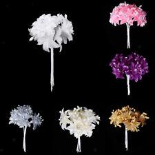 Künstliche Blumenstrauß Mit Strass Für Hochzeit Hausgarten Dekoration