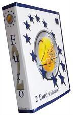 Masterphil Album Raccoglitore 2 Euro COLLECTION JUNIOR Master Phil