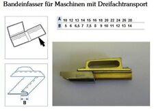 Einfasser für Freiarm Nähmaschine Pfaff 335 und baugleiche . auswahl N138
