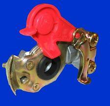 Druckluft Druckluftkupplung Druckluft Kopf für Bremse Anhänger Auflieger Kipper