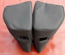 Para ajustar (2) nexo PS10-R2 Acolchado Altavoz S/S Cubre (L & R) nexo PS10-dos izquierdas,