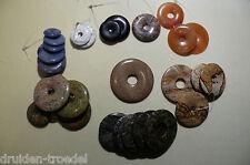 Donut Anhänger - Sets / Art.Nr.: 1303 - 28