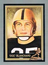 1991 The Heisman Collection - 1945 FELIX DOC BLANCHARD #11 RB Army