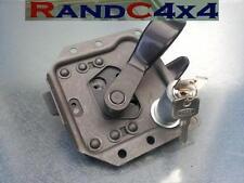 337801 Land Rover Serie 2 2a 3 Delantera Derecha Lado Manija De Puerta Cerradura Y Llave