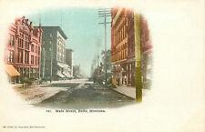 Butte Mt Main Street Pre-07 P/C