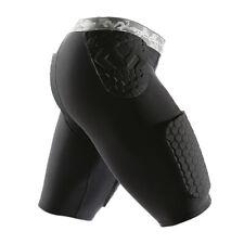 McDavid Hex Thudd 5 Pad Short, Unterhose, gepolsterte American Football Hose