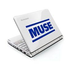 Muse A nastro Logo Paraurti/Telefono/Laptop Adesivo (AS11088)
