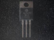MJE15031  POWER TRANSISTOR 8A 150V 50W PNP 5PCS