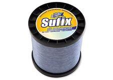 Sufix Superior Monofilament Fishing Line Smoke Blue 2.2 lb Spool-Pick Line Class