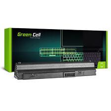 Batería para Asus Eee PC R011 R015 R051 R251 Green Cell Ordenador 6600mAh