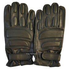 Ratnik 6SH122 Black Full Finger Gloves Russian Army Spetsnaz