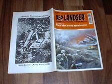 LANDSER  2745 -- DAS TOR ZUM KAUKASUS/Kampf um die Halbinsel Kertsch Rote Armee