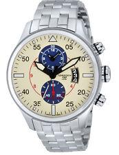 Torgoen  T33203  T33 Swiss Chronograph  Watch