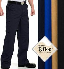 Russell Workwear Arbeitshose,Teflon®-Beschichtung,Arbeitsbekleidung,Übergrößen