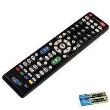 HQRP Mando a distancia para Sharp LC19-LC65 Series TV Smart Reemplazo