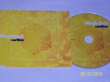 Magic Box-Carillon (CD single/2000)
