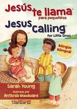 Jesus Te Llama Para Pequenitos - Bilingue (Board Book)