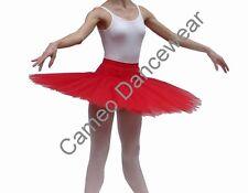 """Cameo""  Professional Rehearsal Tutu 12   (layers)"