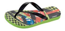 Ipanema Carz Kids Flip Flops / Sandals - Black - 81943