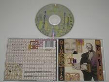 Quincy Jones / Back on the Block (West / Warner Bros.7599-26020-2 ) CD Album