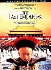 The Last Emperor - Director's Cut by John Lone, Joan Chen, Peter O'Toole, Ruoch