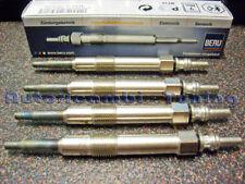4 CANDELETTE BERU GN041 ALFA ROMEO 145 146 147 1900JTD