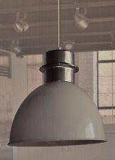Industriedesign Lampe Industrielampe Hängelampe Lampe Deckenlampe Aluminium NEU