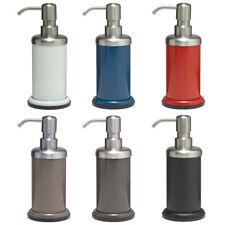 Distributeur de savon Cuisine Salle de Bain Acero de Sealskin Multicolore