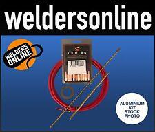 UNI-MIG Aluminium Kit suit MIG JR165/190/210/250 KALP165JR welding unimig
