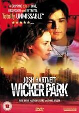 Wicker Park - Movie [DVD], Very Good DVD, ,
