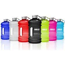 2.2 Litro medio galón Tornillo ProElite Pro Elite Galón Botella x 2