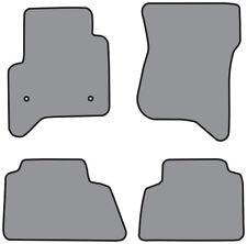 2015-2016 GMC Yukon Cutpile Carpet Logo Floor Mat 4pc