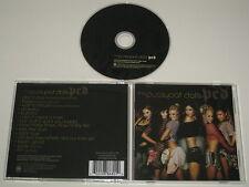 THE PUSSYCAT DOLLS/PCD(A&M 602498868010) CD ALBUM
