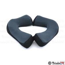 Airoh TRR Trials Helmet Replacement Cheek Pads