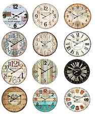 Extra, extra large horloges murales 58cm (22+ pouces) de diamètre 12 passionnant designs