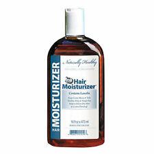 Healthy HairCare Products Hair Moisturizer