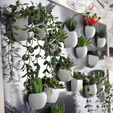 Fridge Magnets Refrigerator Decal Magnetic Sticker Artificial Plant Flower Hot