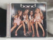 BOND - CLASSIFIED CD EXCELLENT