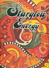"STARGLOW ENERGY - TIME MACHINE 12"" LP FOC (L419)"