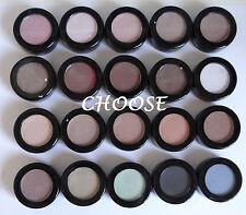 Maybelline eye shadow:pink,Bon Bon,Rose,Coffee,Copper,Li lac,Honeycomb,Mint,Grey+