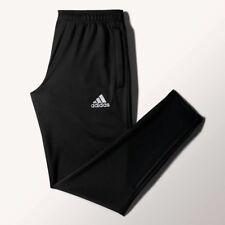 adidas Core15 Trainingshose lang schwarz/weiß [M35339 M35341]