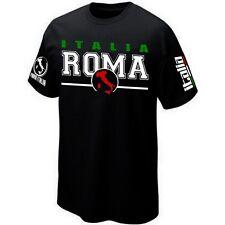 T-Shirt ROMA ITALIA italie Maillot ★★★★★