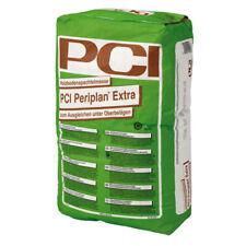 PCI Periplan Extra grau 25 kg Holzboden-Spachtelmasse Bodenausgleich 3 bis 60 mm